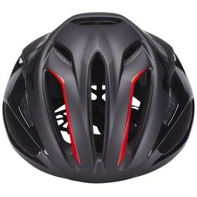 MET Rivale - Casque de vélo - noir